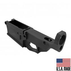 AR-10/LR-308 Billet 80% Lower Receiver (Made in USA)