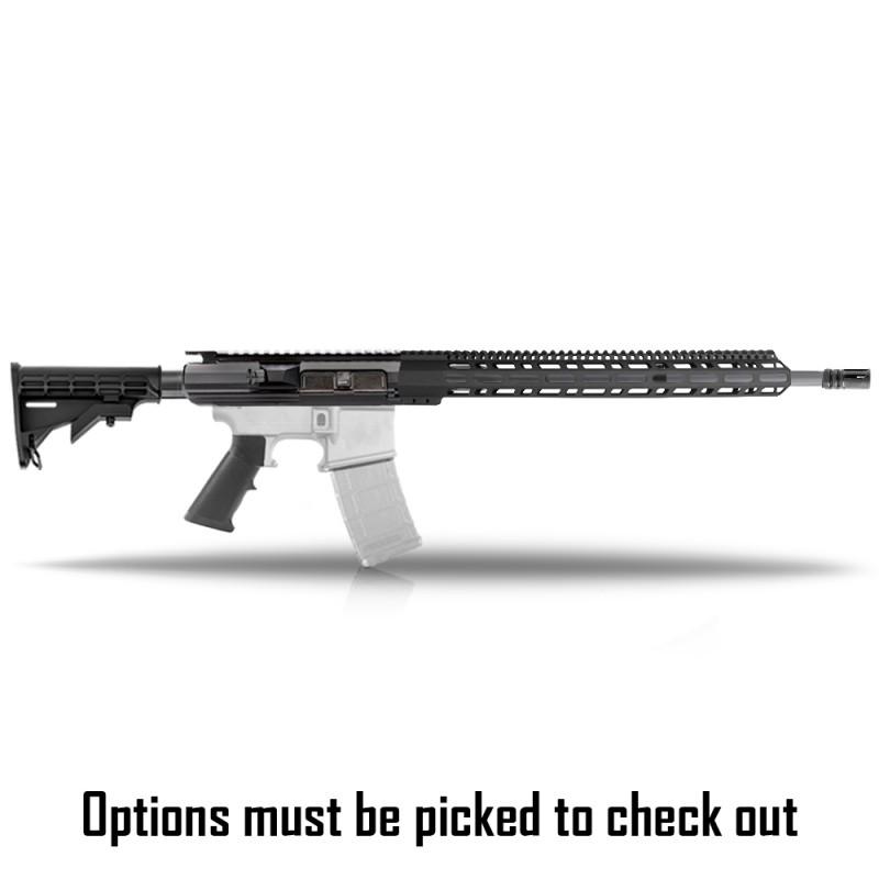 """AR 6.5 CREEDMOORE 20"""" Rifle Kit  - (Options Available)"""