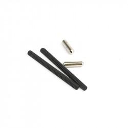 Takedown/Pivot Pin Detents & Springs - 50 Sets