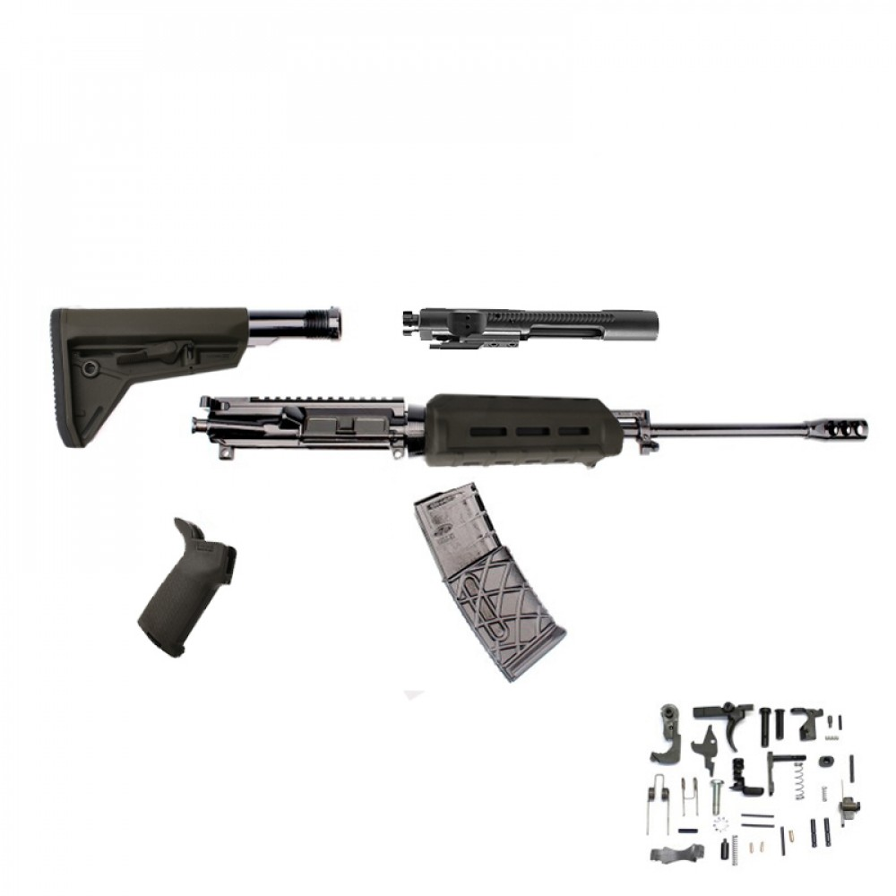 AR15 16