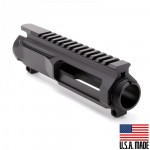 AR-15 Billet Upper Receiver (Made in USA)