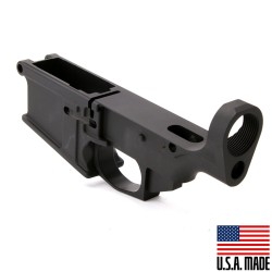 .308 Billet 80% Lower Receiver (Made in USA)