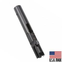 AR 9mm Custom Bolt Carrier Group- Black Nitride (Made in USA)