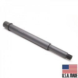 """AR 7.62X39 10.5"""" 1:9.5 Twist Black Nitride (Made in USA)"""