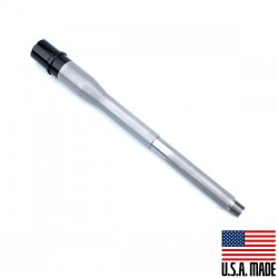 """AR10 12.5"""" 1:10 Twist - Stainless Steel (Made in USA)"""