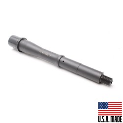 "5.56 NATO 7.5"" 1:7 Twist -Black Nitride  (Made in USA)"