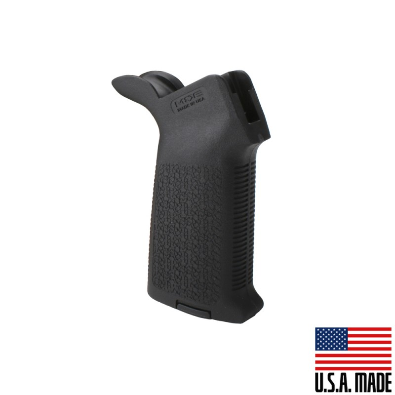 Magpul MOE Drop In Rifle Pistol Grip Black MAG415-BLK (MADE IN USA)