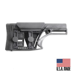 AR-15 MBA-1 Luth-AR Rifle Buttstock (Made in USA)