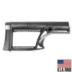 AR-15 MBA-2 Luth-AR Rifle Buttstock (Made in USA)