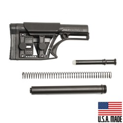 AR-15 MBA-1 Luth-AR Rifle Buttstock Buffer Tube Kit