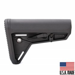 Magpul MOE SL CARB Mil-Spec STK Stock Black MAG347-BLK (Made In USA)