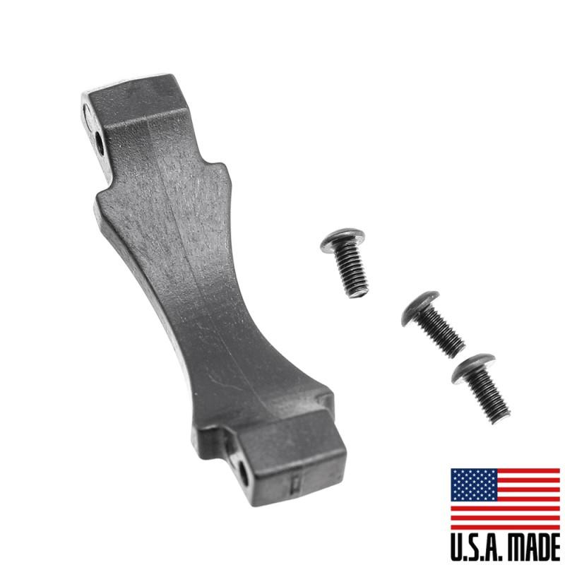 AR-15 Polymer Trigger Guard Assembly -Black