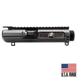 .308 Complete Upper Receiver (USA) w /Forward Assist & Dust Cover Assembled