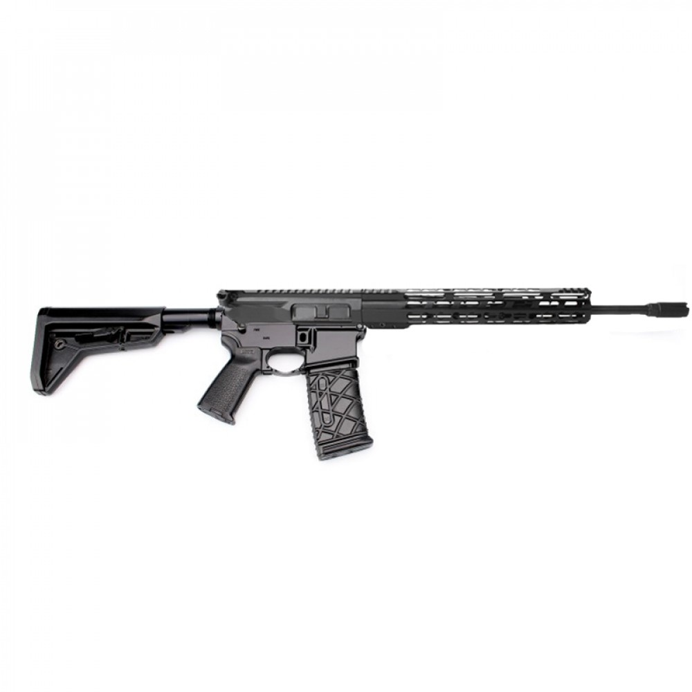 AR-15 Rifle Build Kit with Upper Build with Magpul MOE SL CARB