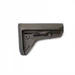 AR-15 Magpul MOE SL Carbine Mil-Spec Stock OD GREEN (Made In USA)