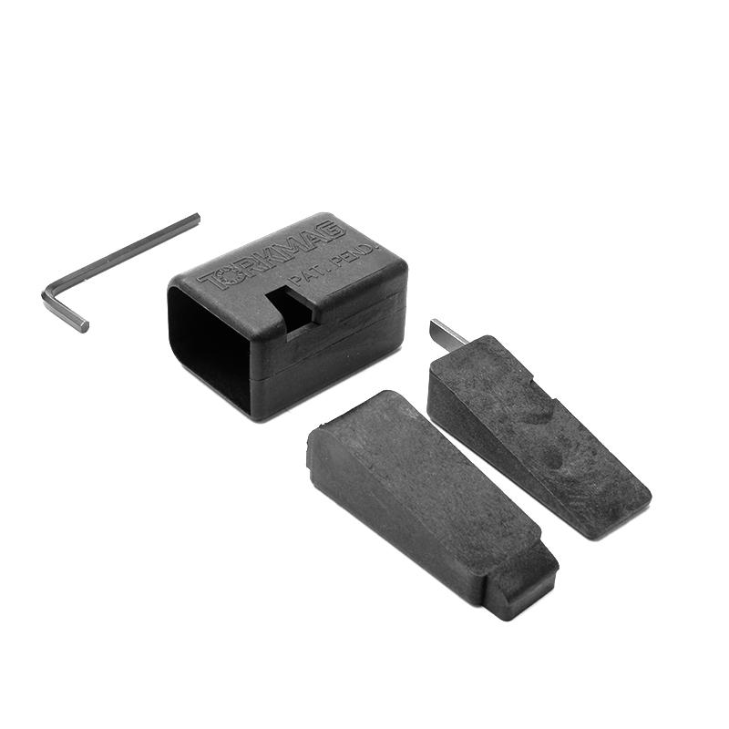 TorkMag G-Block AR15 9mm Conversion Kit RTS