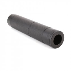 308 Thread Muzzle Brake Fake Can Mock -Over Barrel Exp.Thread