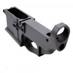 AR-15 Billet 80% Lower Receiver Cerakoted - SG
