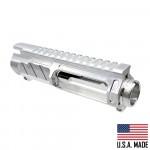 AR-15 Billet Stripped Mod 1 Upper Receiver (Made In USA) - RAW
