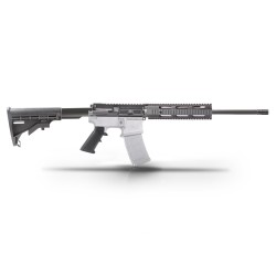 "AR 224 Valkyrie 20"" Rifle Kit -  W/ 10"" Free Float Quad Rail Hanguard"