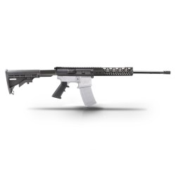 "AR10 18"" RIFLE BUILD KIT W/ 12"" M-LOK HANDGUARD - (OPTIONS AVAILABLE)"