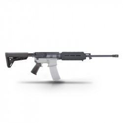"AR15 5.56 NATO 16"" Rifle Kit - 7"" Magpul Furniture"