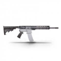 "AR15 5.56 NATO 16"" Rifle Kit - 10"" Keymod Super Slim Light Hanguard (MADE IN USA)"