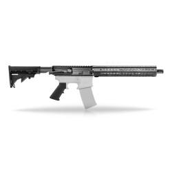 "AR15 5.56 NATO 16"" Rifle Kit - 16"" Keymod Handguard (Suppressor Compatible)"