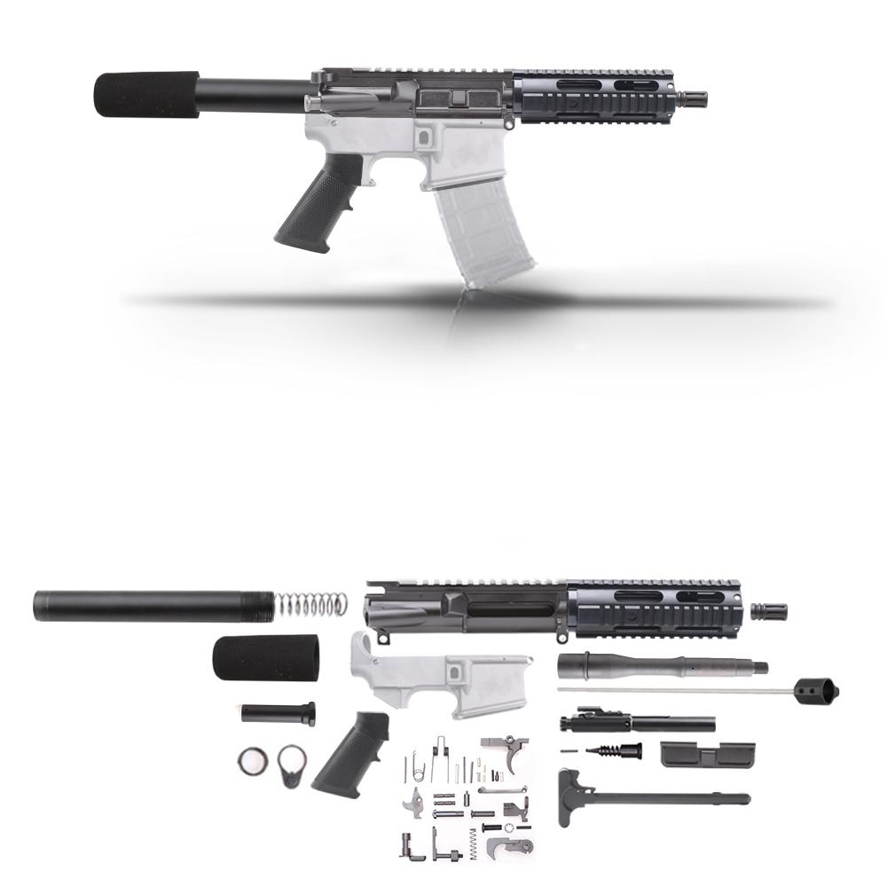 AR15 75 556 NATO Pistol Length Kit