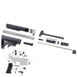 AR-10 Enhanced Rifle Build Kit