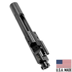 HMB Bolt Carrier Group - Black Nitride (Made in USA)