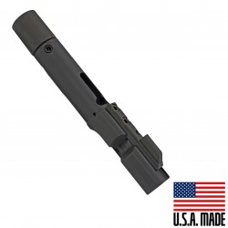 AR 9mm Bolt Carrier Group- Black Nitride (Made in USA)