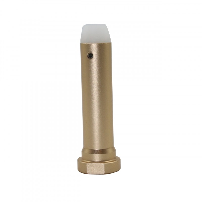 AR-15 Collapsible Stock Buffer -3.0 OZ-Carbine Length (GOLD)