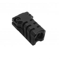 Glock Triple Tap Compensator