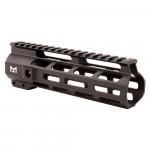 "AR-15 7"" Combat M-Lok Handguard - Black"