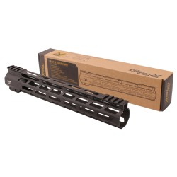 "AR-15 M-Lok 12"" Super Slim Free Float Handguard"