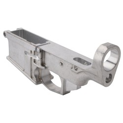 .308 Billet 80% Lower Receiver-RAW