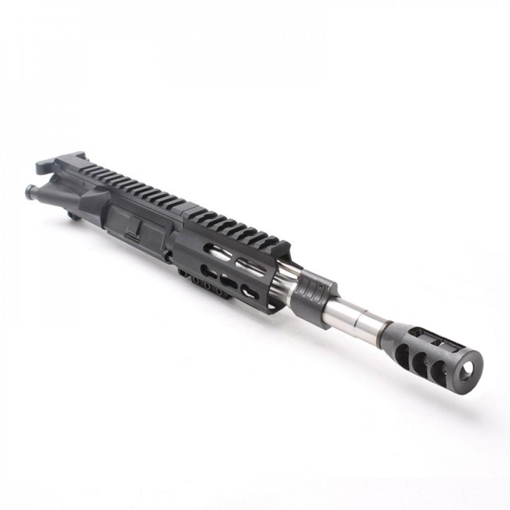 Ar15 5 56 Nato 7 5 Stainless Pistol Length 1 7 Twist W
