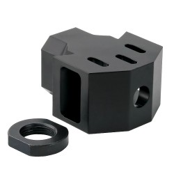 "AR-15 Linear Comp 1/2x28"" Thread Pitch"