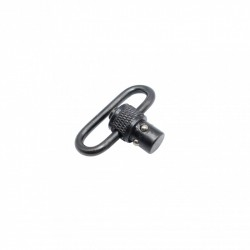 High quality Push Button Quick Release Detachable Sling Swivel Mount