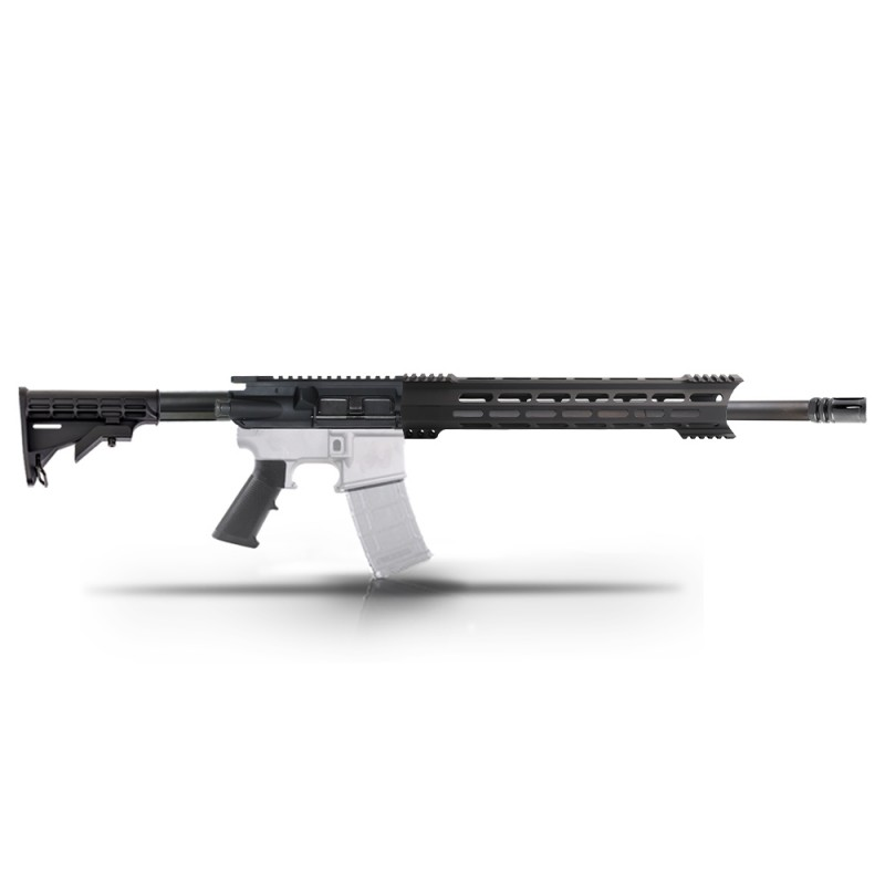 "AR 224 Valkyrie 20"" Rifle Kit - (OPTIONS AVAILABLE)"