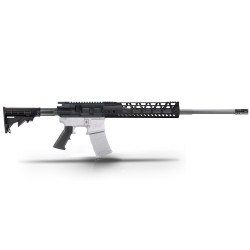 "AR 6.5 CREEDMOORE 20"" Rifle Kit  - (Options Available)"