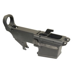 AR 9MM 80% Anodized Lower Receiver Anodized (Made in USA)