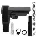 AR-9 SB Tactical SBA3 Pistol Buffer Tube Kit