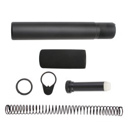 AR-15 Complete Pistol Buffer Tube Kit