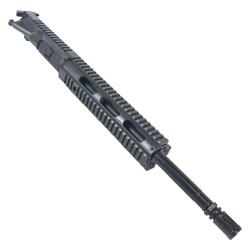 """AR15 5.56 NATO 16"""" MID LENGTH 1:8 TWIST W/ CERAKOTE SG RECEIVER AND HANDGUARD (NO BCG)"""