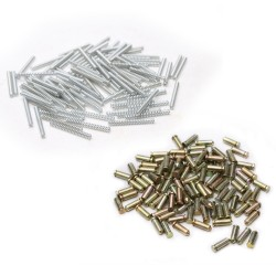 Safety Spring and Detent pin -100 Pcs