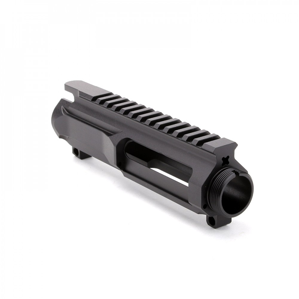 Ar 15 Flat Top Billet Upper Receiver Stripped Made In