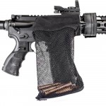 AR-15 Tactical Ammo Shell Catcher