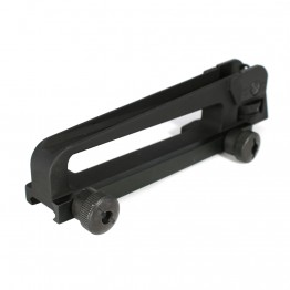Flat Top A2 Carry Handle - Black